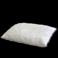 Travesseiro com flocos de espumas Photonizadas